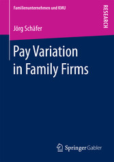 Pay Variation in Family Firms