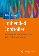 Embedded Controller - Grundlagen und praktische...