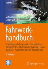 Fahrwerkhandbuch - Grundlagen - Fahrdynamik - F...