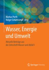 Wasser, Energie und Umwelt - Aktuelle Beiträge ...