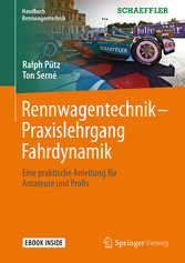 Rennwagentechnik - Praxislehrgang Fahrdynamik -...