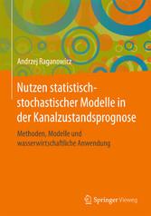 Nutzen statistisch-stochastischer Modelle in de...