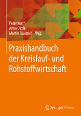 Praxishandbuch der Kreislauf- und Rohstoffwirts...