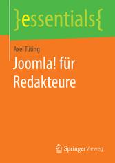 Joomla! für Redakteure