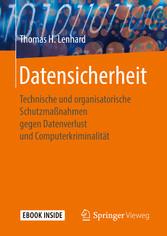 Datensicherheit - Technische und organisatorisc...