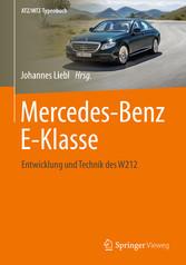 Mercedes-Benz E-Klasse - Entwicklung und Techni...