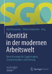 Identität in der modernen Arbeitswelt - Neue Ko...