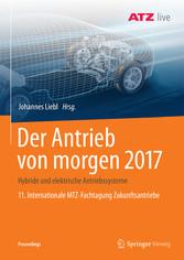 Der Antrieb von morgen 2017 - Hybride und elekt...