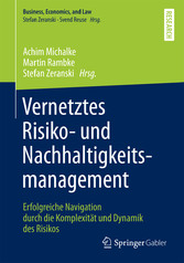 Vernetztes Risiko- und Nachhaltigkeitsmanagemen...