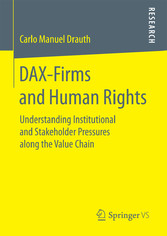 DAX-Firms and Human Rights - Understanding Inst...
