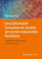 Geschäftsmodell-Innovation im Zeitalter der vie...