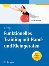Funktionelles Training mit Hand- und Kleingerät...