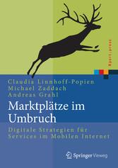 Marktplätze im Umbruch - Digitale Strategien fü...
