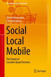 Social - Local - Mobile - The Future of Locatio...