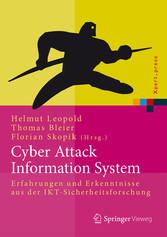 Cyber Attack Information System - Erfahrungen u...