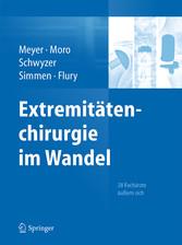 Extremitätenchirurgie im Wandel - 28 Fachärzte ...