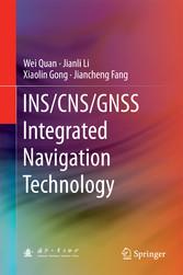 INS/CNS/GNSS Integrated Navigation Technology bei Ciando - eBooks