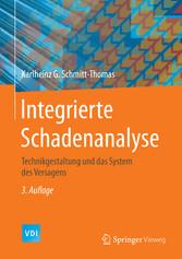 Integrierte Schadenanalyse - Technikgestaltung ...