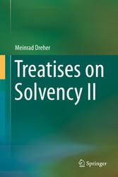 Treatises on Solvency II bei Ciando - eBooks