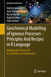 Geochemical Modelling of Igneous Processes - Pr...