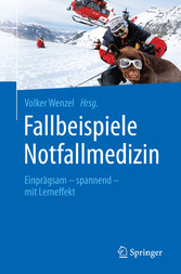 Fallbeispiele Notfallmedizin - Einprägsam - spa...