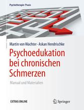 Psychoedukation bei chronischen Schmerzen - Man...