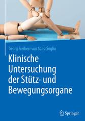 Klinische Untersuchung der Stütz- und Bewegungs...
