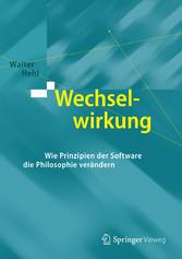 Wechselwirkung - Wie Prinzipien der Software di...