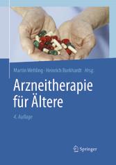 Arzneitherapie für Ältere