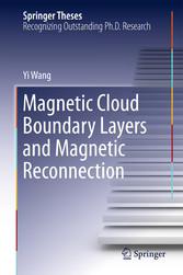 Magnetic Cloud Boundary Layers and Magnetic Rec...