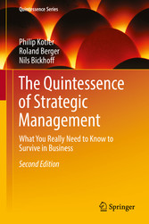 The Quintessence of Strategic Management - What...