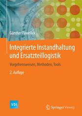 Integrierte Instandhaltung und Ersatzteillogist...