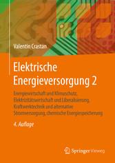 Elektrische Energieversorgung 2 - Energiewirtsc...