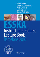 ESSKA Instructional Course Lecture Book - Barce...