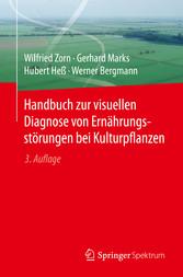Handbuch zur visuellen Diagnose von Ernährungss...