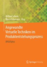 Angewandte Virtuelle Techniken im Produktentste...