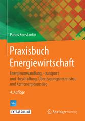 Praxisbuch Energiewirtschaft - Energieumwandlun...