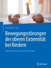 Bewegungsstörungen der oberen Extremität bei Ki...