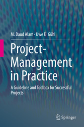 Project-Management in Practice - A Guideline an...