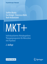 MKT+ - Individualisiertes Metakognitives Therap...