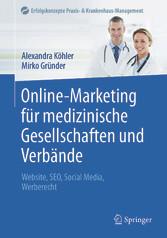 Online-Marketing für medizinische Gesellschafte...