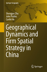Geographical Dynamics and Firm Spatial Strategy...