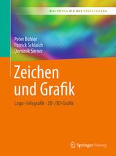 Zeichen und Grafik - Logo - Infografik - 2D-/3D...