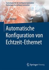 Automatische Konfiguration von Echtzeit-Ethernet