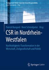 CSR in Nordrhein-Westfalen - Nachhaltigkeits-Tr...