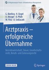 Arztpraxis - erfolgreiche Übernahme - Betriebsw...