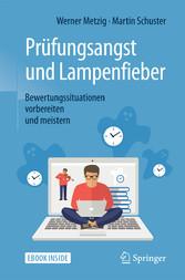 Prüfungsangst und Lampenfieber - Bewertungssitu...