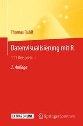 Datenvisualisierung mit R - 111 Beispiele