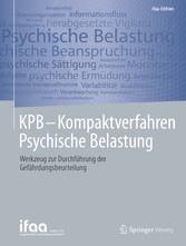 KPB - Kompaktverfahren Psychische Belastung - W...