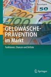 Geldwäscheprävention im Markt - Funktionen, Cha...